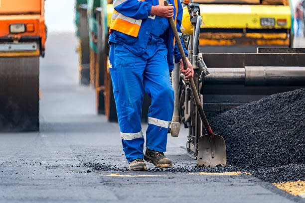 Ankara özel asfalt firmaları