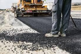 Ankara asfalt yama